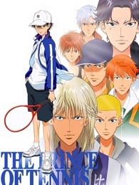 网球王子OVA版第一季,高清在线播放