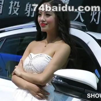 2014深圳車展200豐田TOYOTA汽車Model