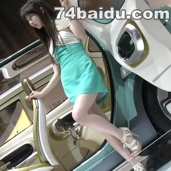 2012韓國車展13