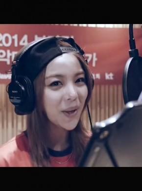 072_Ailee(에일리) -투혼가 (Fighting Spirit)
