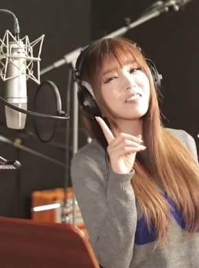 288_Itaewon Battery(이태원 배터리) -홍진영 with 유세윤 (Hong Jin Young,