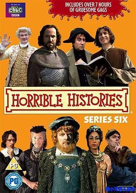 糟糕历史第六季