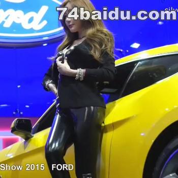 2015韩国车展149