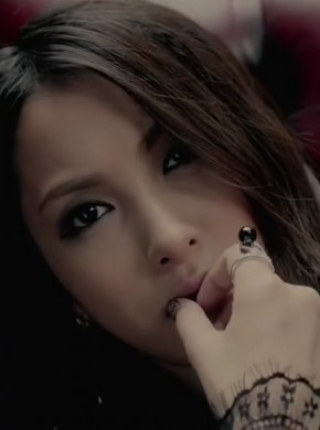 326_KARA KyuRee(박규리) -백일몽 (白日夢)