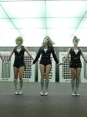 539_T-ARA(티아라) -Sexy Love (Dance Ver.)