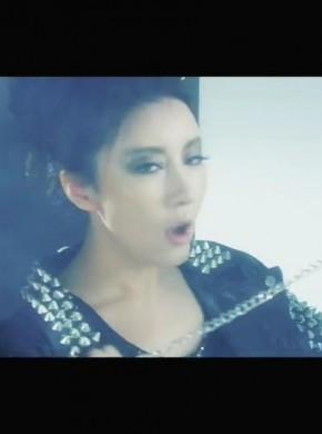346_Kim Wansun(김완선) -Can Only Feel