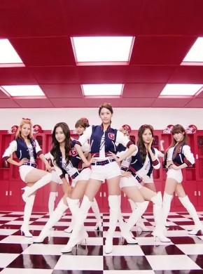 246_Girls' Generation 少女时代 -Oh! (Dance ver.)