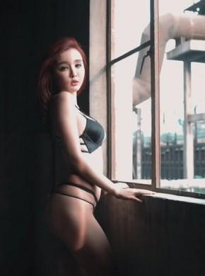 232-108TV金雨佳 -108酱重磅推荐S级美女(2)