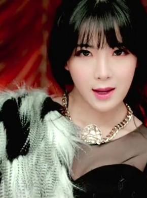 439_Rainbow Blaxx(레인보우 블랙) -Cha Cha(차차)