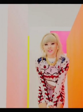 033_2NE1(????) -? ?? ?? (GOTTA BE YOU)