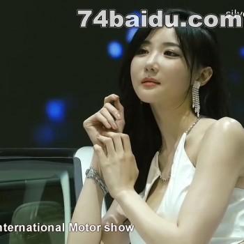 2014韩国车展113