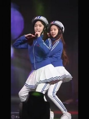 97-150208 Crayon Pop -Dancing Queen