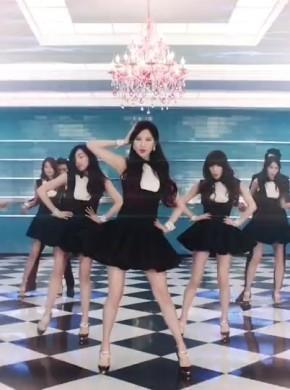 245_Girls' Generation 少女时代 -Mr.Mr.