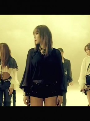 122_Brown Eyed Girls(브라운아이드걸스) -KILL BILL(킬빌) (Dance ver.)