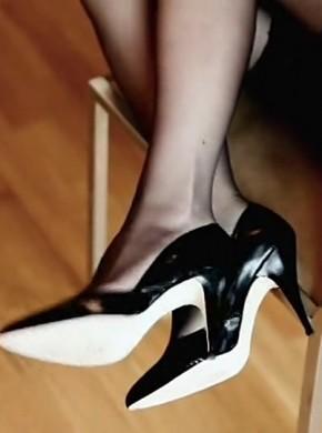 欧洲唯美丝袜玉足 feetweek015