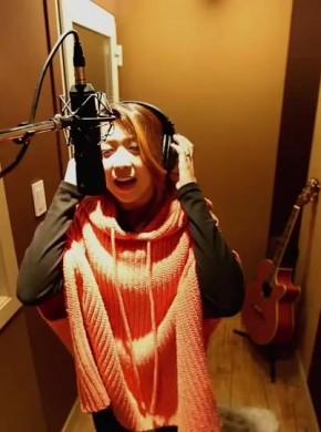 258_Grace Eve(그레이스 이브) -I Can Fly [Digital Single] [Studio C