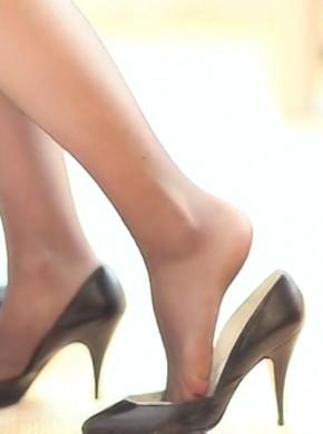 欧洲唯美丝袜玉足 feetweek003