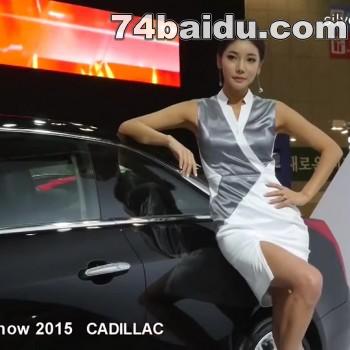 2015韩国车展148