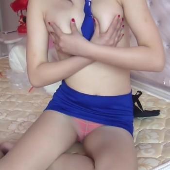 AAA女郎第80集回家#撫#摸玲玲