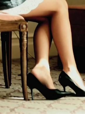 欧洲唯美丝袜玉足 feetweek072