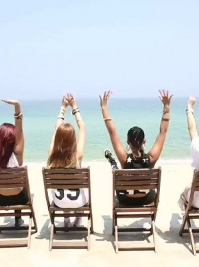 573_Wa$$up(와썹) -Hotter than a Summer
