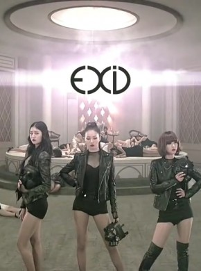 714-exid -every night