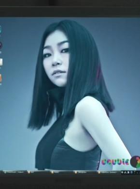 365_LENA PARK(박정현) _ Double Kiss(더블키스)
