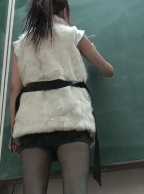 09号–北外黑丝欣研儿(8)