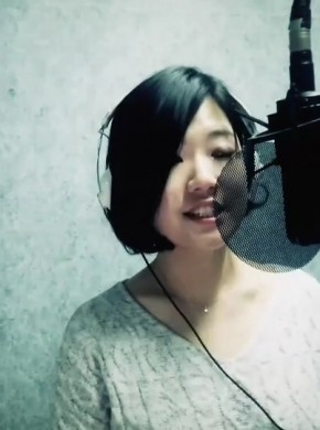 147_Da Eun(다은) -Let it go (겨울왕국 OST)