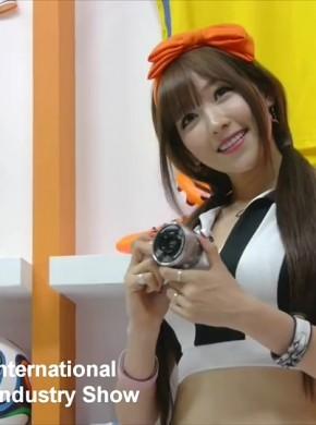 75-2014韩国数码相机展