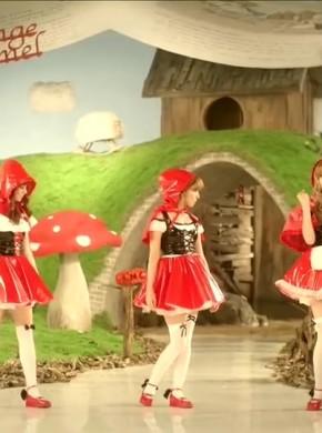 419_Orange Caramel(오렌지캬라멜) -아잉♡ (Dance Ver.)