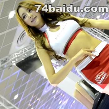 2012韩国车展21