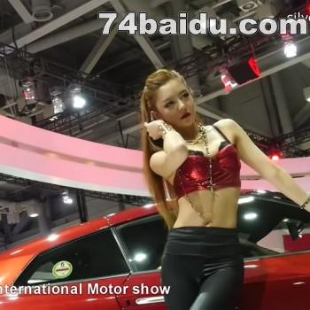 2014韩国车展84