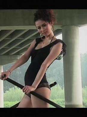 丽柜Ligui 第15集 SD002B 杨爽 水乡女人