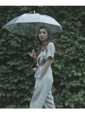 259-108TV#熊葵 -日系小清新