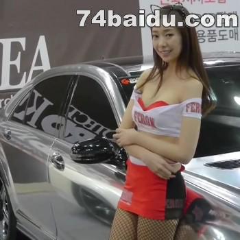 2013韓國車展66