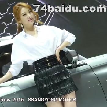 2015韩国车展147
