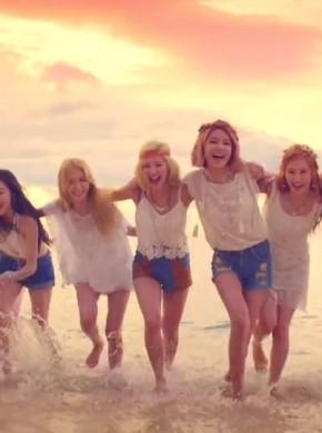 729-girls' generation 少女時代 -PARTY