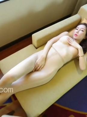 果哥出品-女神陈怡曼《长腿傲乳》白金版 唯美肉丝陈怡曼coco