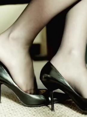 欧洲唯美丝袜玉足 feetweek028