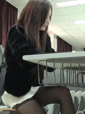 09号–北外黑丝欣研儿(4)