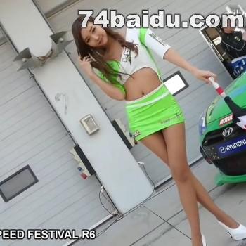 2014韩国车展73