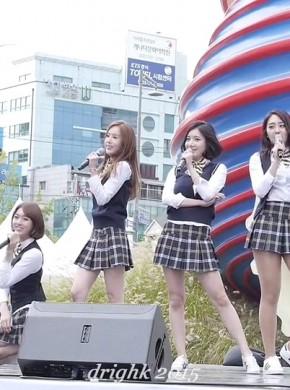 193-151004 케이걸즈K-Girls -Queen