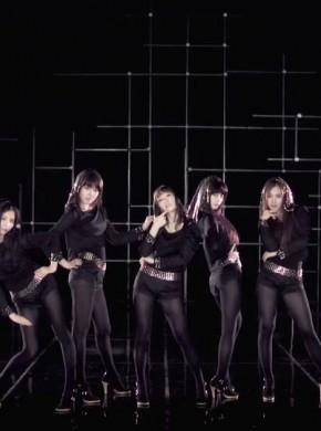 730-girls' generation 少女时代 -run devil run
