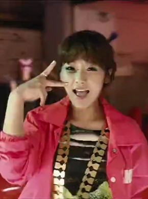 137_Crayon Pop -Saturday Night(크레용팝/Japanese ver.)