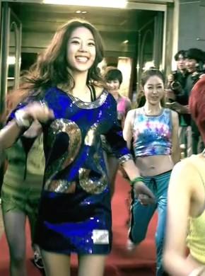 217_Gangkiz(???) -Honey Honey (Ver.3 Dance Ver.)