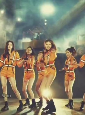 725-girls' generation 少女时代 -catch me if you can(japane