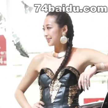 2012北京車展155尹鵬#Jeep