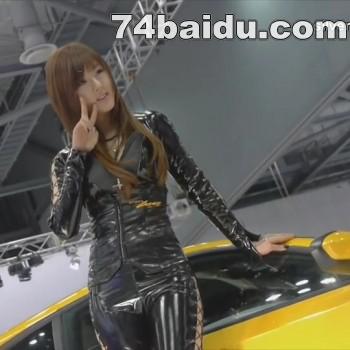 2013韩国车展37