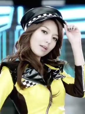 244_Girls' Generation 少女时代 -MR. TAXI (JPN ver.)